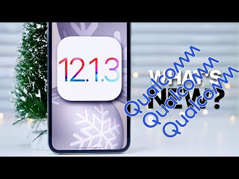 iOS 12.1.3 Beta 2 Released?? New Animations! (China)