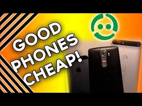 Get Great Phones for CHEAP! - 4 Tips For Buying Used Smartphones