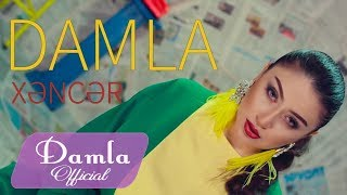 Damla - Xencer 2018 (Official Music Video)