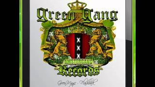 GreenGang - Sexrap 2