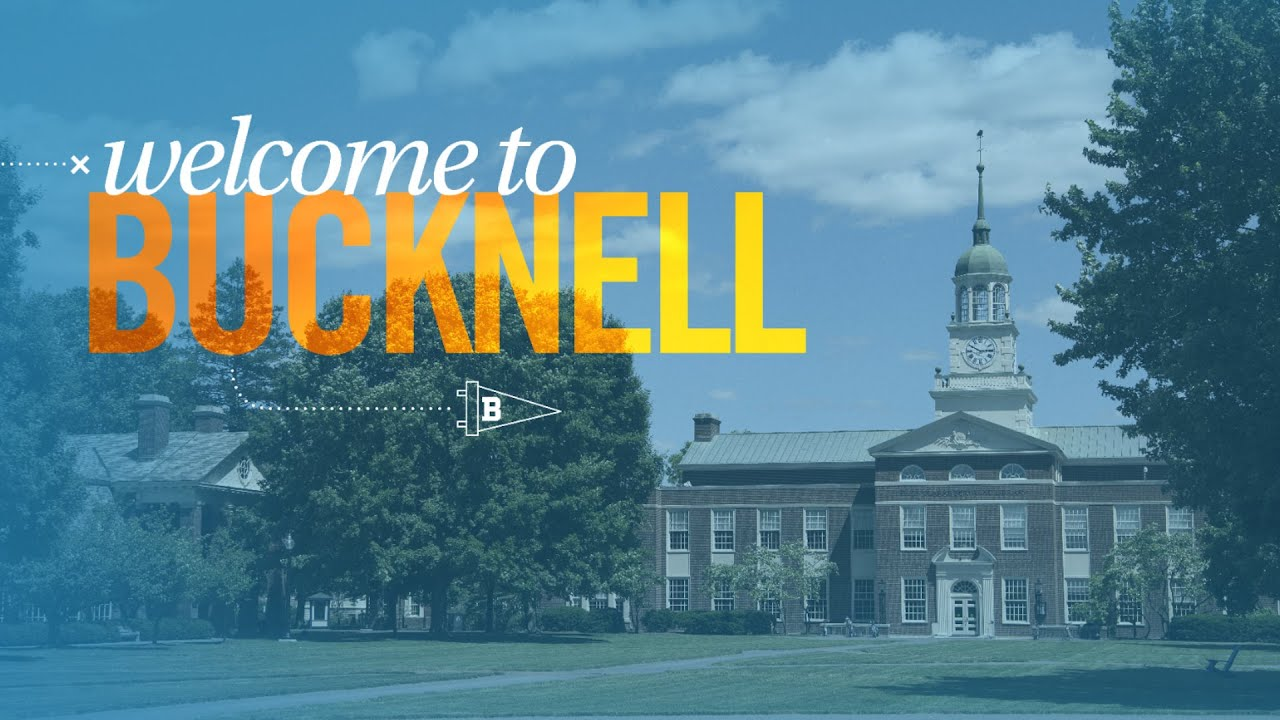 Get to Know Bucknell University — Video Preview Session