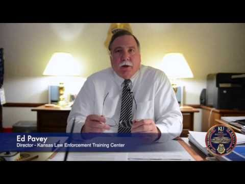 Kansas Law Enforcement Leadership Academy
