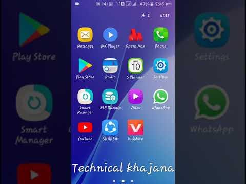 Sim ,battery icon  change kre...phone modify..