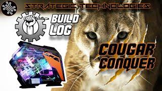 cougar conquer build Videos - 9tube tv