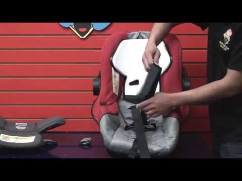 Britax Chaperone Car Seat Cleaning: Easy Step by Step Tutorial