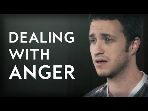 Dealing With Anger - Troy Black (Christian Vlog)