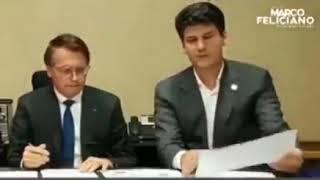 Bolsonaro abre a CAIXA PRETA do BNDES