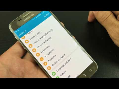 Galaxy S7: How To Turn Off ALL Sounds. Be Quiet!!!