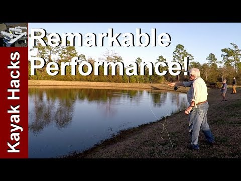 Fly Rod Review - Good Bargain Fly Rod - Fly Fishing Gear for Beginners and Experienced Alike