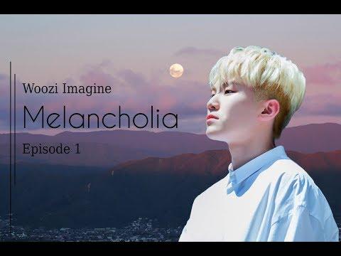 [SVT FF WOOZI] • Melancholia | Episode 1 : Peoples are hypocrite • [IMAGINE]