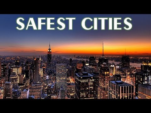 Top 10 Safest Place To Travel