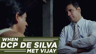 When DCP De Silva met Vijay   Don   Shah Rukh Khan   Priyanka Chopra