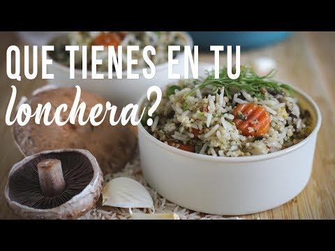 ENSALADA DE QUINOA, ARROZ Y VEGETALES SALTEADOS │ Mi Terruño Food