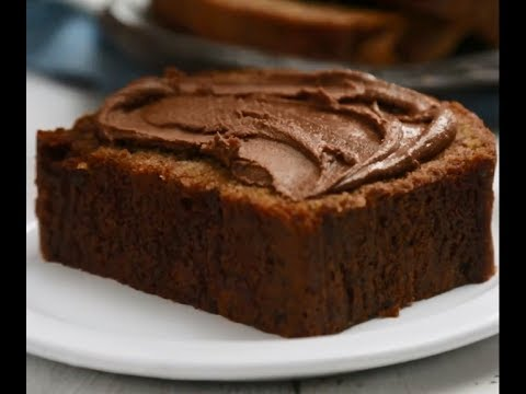 Tastemade - Peanut Butter Cup Banana Bread Save this recipe