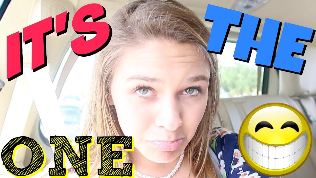 WE FOUND OUR HOUSE! | WHICH ONE IS IT? | Emma & Ellie