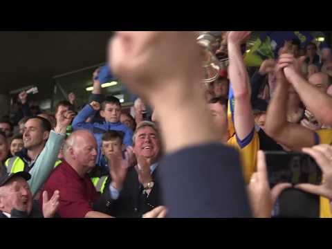 Behind the Gates with Roscommon GAA - Full Version - AIB GAA