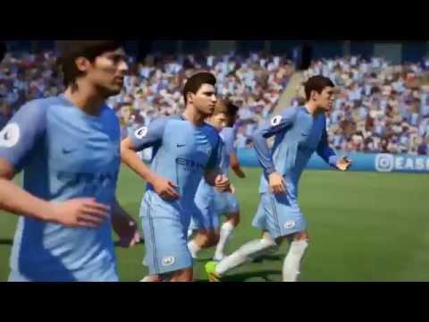 FIFA 17 Full Conference - Gamescom 2016