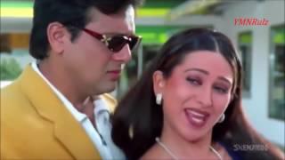 Sona Kitna Sona Hai Hero No 1 1997. Govinda & Karisma Kapoor.