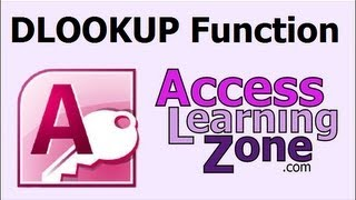 How to use the lookup wizard - Using the Access Lookup Wizard 2010