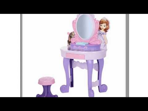 Little Girls Vanity Set