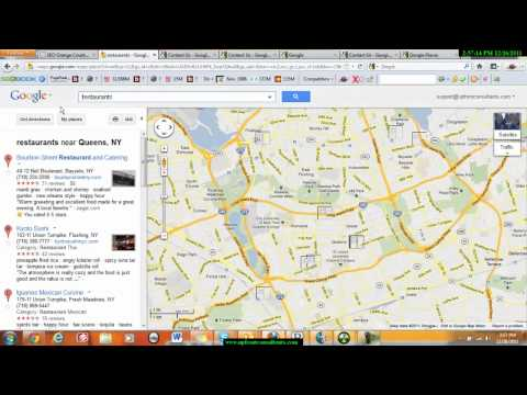 How To Remove Bad Reviews on Google Places (Google Maps) | Upfront Consultants