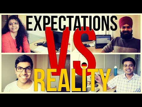 Studying Abroad EXPECTATIONS vs REALITY: HONEST responses