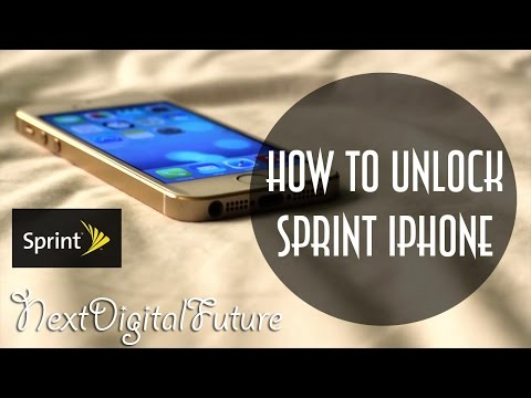 How to Unlock Sprint iPhone 6 and Others: A Complete Guide