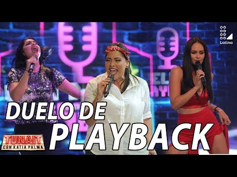 Xxx Mp4 Katia Palma Maricarmen Marín Y Karen Schwarz En Divertido Duelo De Playback 3gp Sex
