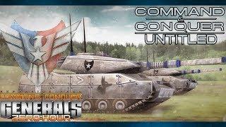 command and conquer generals zero hour reborn v7