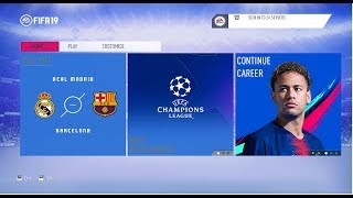 FIFA 19 Squad and face update for FIFA 14 - PakVim net HD
