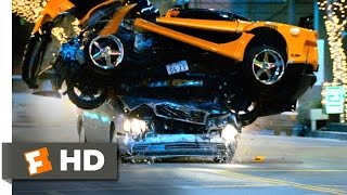 The Fast and the Furious: Tokyo Drift (8/12) Movie CLIP - The End of Han (2006) HD