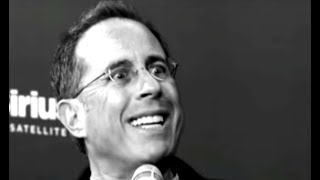 """Seinfeld: """"please Stop"""" With Colleges Too Pc Stuff. """"i Never Said It"""""""