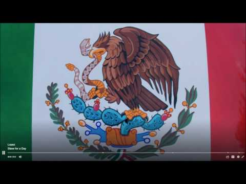 Mexican flag in the United States, un-patriotic?