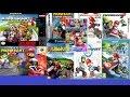 all Mario Kart Commercials (1992-2017)