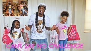 IF KIDS WERE IN CHARGE! Dad can