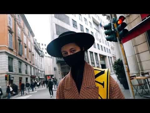 Street Style: Milan Fashion Week Fall 2018 | WWD