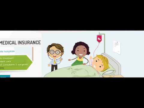 Private Medical Insurance 1