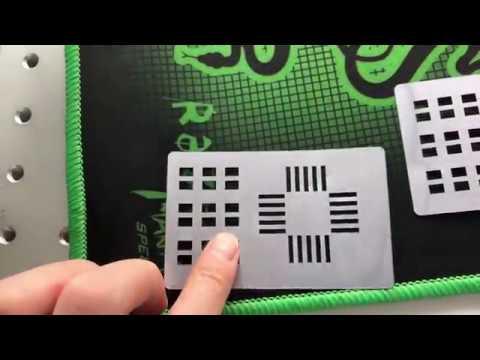 Cut holes on aluminum sheet with 20 watt fiber laser engraver