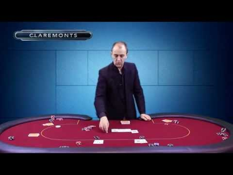 Poker Terminology: A Loose Player - An Out