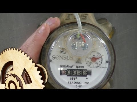 Water Meter: Equipment Autopsy #67