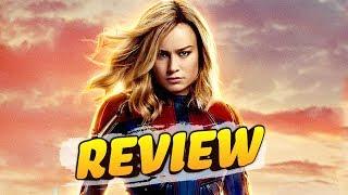 Download Captain Marvel - Review! Video