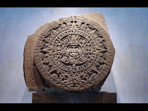 The Sun Stone (The Calendar Stone)