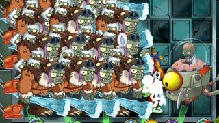 Download Plants vs Zombies 2 Epic Hack : The Sloth Gargantuar vs Each Freakin' Zombots (with Crazy Lawn) Video