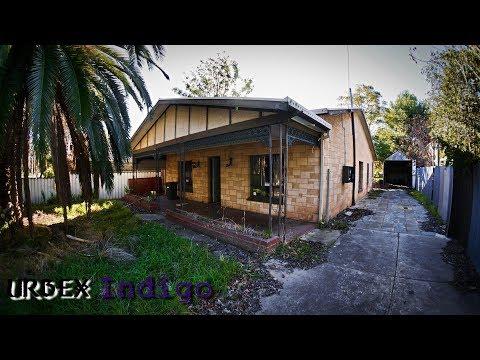 Abandoned - Bonus find near Nursing home. Junkie Jane`s house!