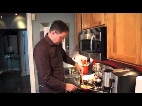 Classic Comfort Food: Glazed Meatloaf