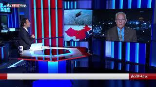 """#x202b;""""تيان قونغ 1""""... الخطر الصيني القادم من الفضاء!#x202c;lrm;"""