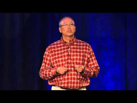 A MN Approach to Helping Veterans Heal | Col. Scott St. Sauver | TEDxGullLake
