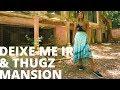 Deixe-me Ir e Thugz Mansion - 1Kilo + Tupac (Amanda Coronha cover acústico) Nossa Toca na Rua Mp3