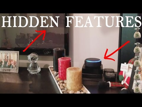 Cool Hidden Features Of Amazon Echo Dot Package Delivered Notifications