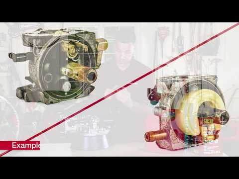 How to select the right fuel for your outdoor power equipment   Get Running with Troy-Bilt